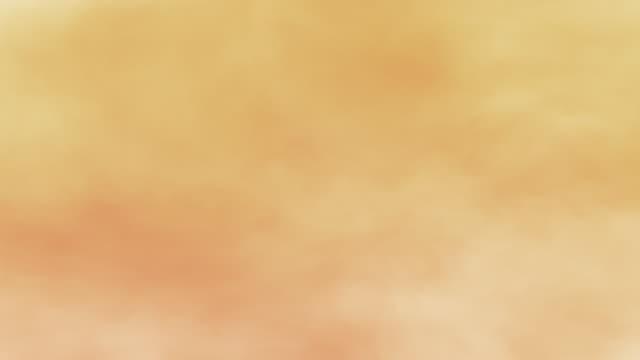 ORANGE SMOKE HD video