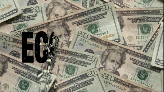 economy - e handel bildbanksvideor och videomaterial från bakom kulisserna