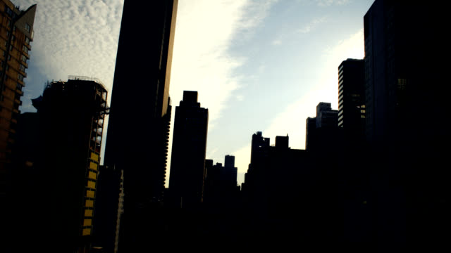 NEW YORK CITY NEW YORK CITY wide angle stock videos & royalty-free footage