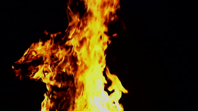 ON FIRE 120FPS video