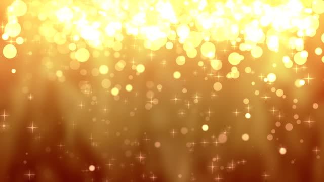 HELLE PARTIKEL-HINTERGRUND – Video