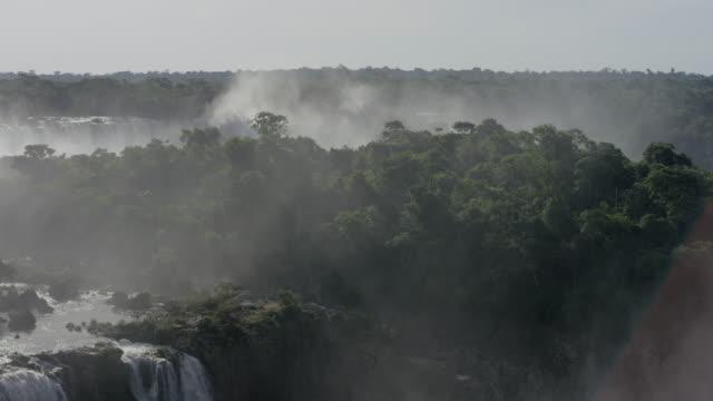 бразилия живописный - парагвай стоковые видео и кадры b-roll