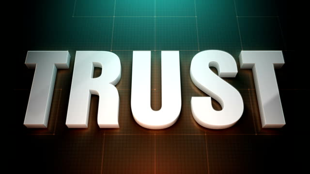 TRUST video