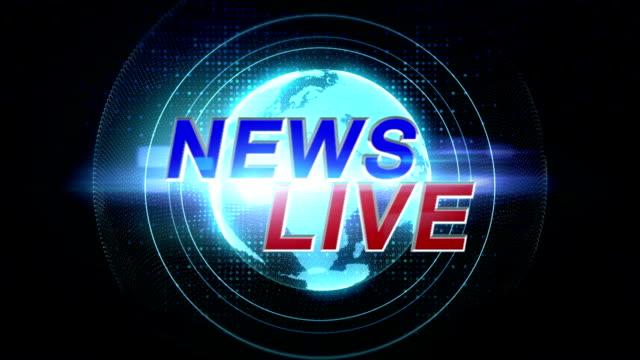 NEWS LIVE video