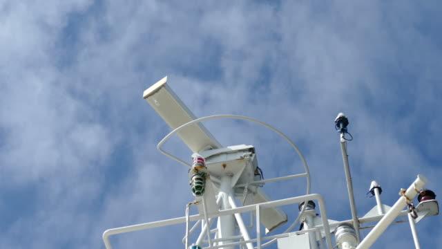 radar - ship stock videos & royalty-free footage