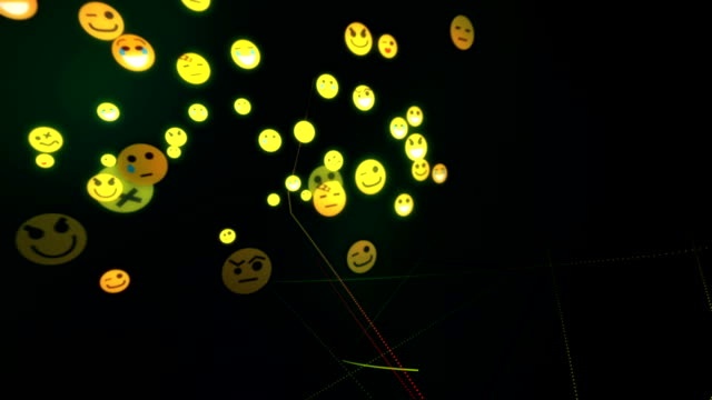 EMOTICONS NETWORK video
