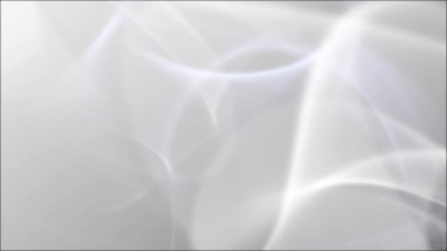 abstract smooth curves light graphite - seta video stock e b–roll