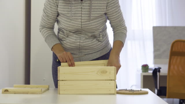 DIY video