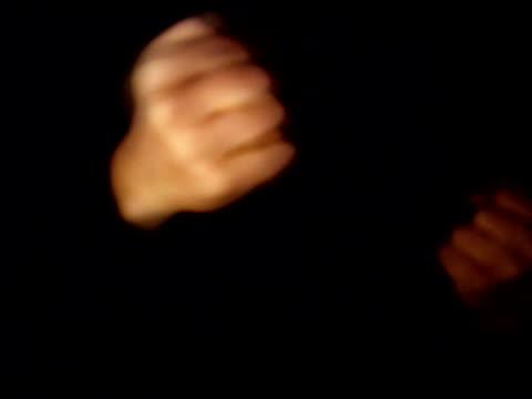 SUPER FISTS (DV) video