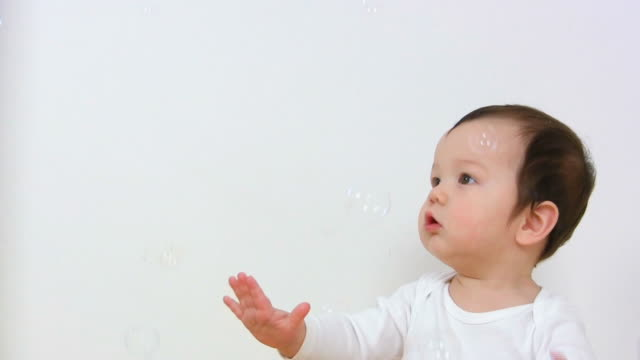 BABY BUBBLES (HD) video