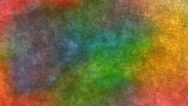 HD 1080i Dripping Pastel Colors on paper towel