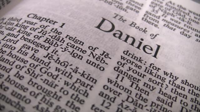 HD 1080i The Book of Daniel 2 video
