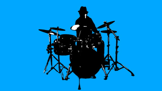 Best Playing Drums Stock Videos and Royalty-Free Footage