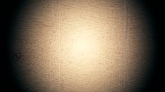 vidéos et rushes de 4k années 1970 chaud vieux film look - effet de regard vieux film avec beaucoup de saleté, les fuites de lumière, texture granuleuse, film flash film brûle, vintage white background réaliste de scintillement - image teintée