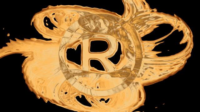 HDTV @25fps: Liquid Gold - Registered video