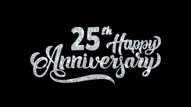 25th Happy Anniversary Wishes