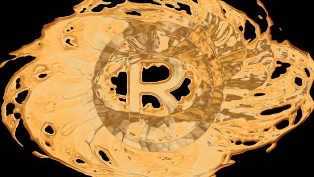 HDTV @30fps: Liquid Gold - Registered video