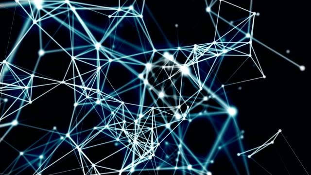 vidéos et rushes de 3 d connexion - science et technologie