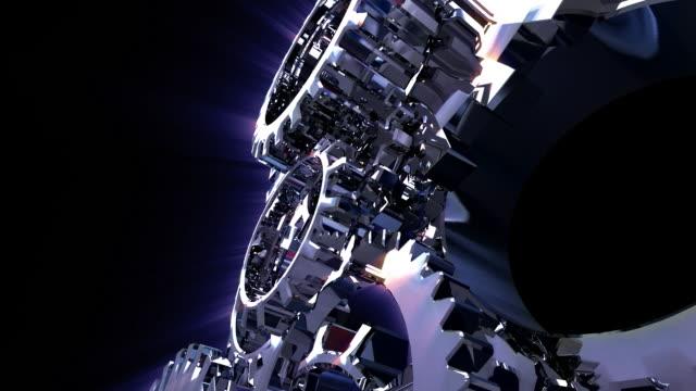 3d Gears HD - 2 video