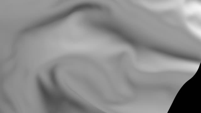 3d レンダー クロストランジション - 布点の映像素材/bロール