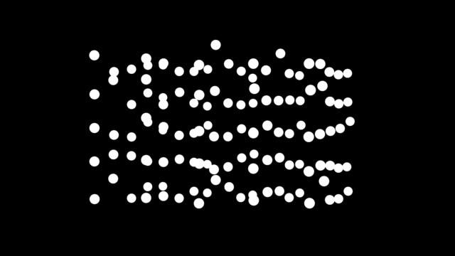 3d rendering of sphere transition loop for motion graphic use 3d rendering of sphere transition loop for motion graphic illusion stock videos & royalty-free footage