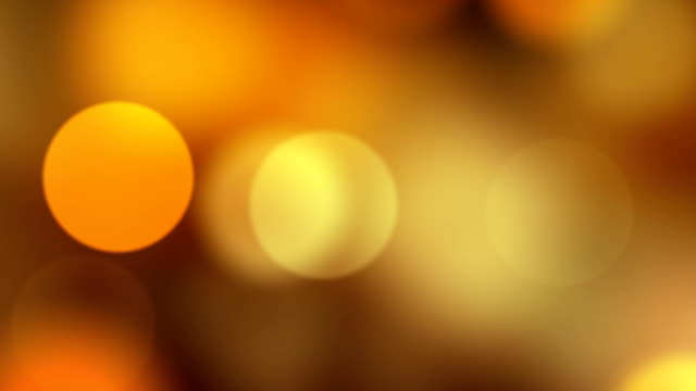 4k abstract bokeh background loop (multi colored) - sfondo multicolore video stock e b–roll