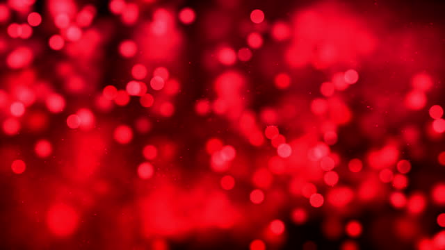 4k abstract bokeh particle background. seamless loop 30 seconds. check my page for deffrent backgrounds. video