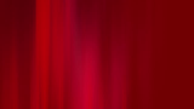 4k Abstract high tech red light effect background video