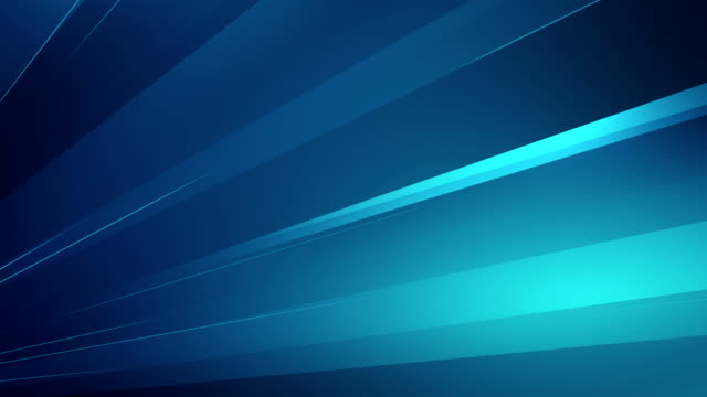 4k abstract minimalistic background (blue) - loop - в ряд стоковые видео и кадры b-roll