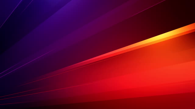4k Abstract Minimalistic Background (Red, Purple) - Loop video