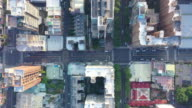 istock 4k Aerial Footage Top view of kaohsiung city,Taiwan 1215828962