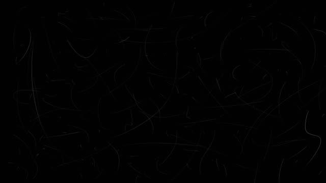 4k animering av repor - spannmålsväxt bildbanksvideor och videomaterial från bakom kulisserna