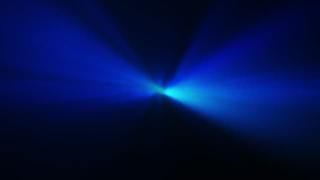 4k Blue Abstract laser spotlight background 4k Blue Abstract laser spotlight background laser stock videos & royalty-free footage