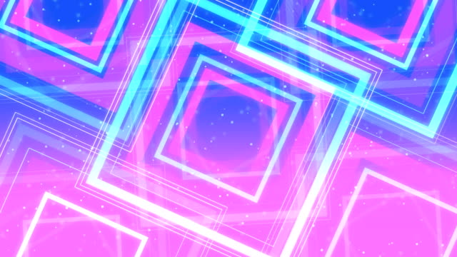 vídeos y material grabado en eventos de stock de 4k resumen concierto animado fondo de colocación para su evento - rosa color
