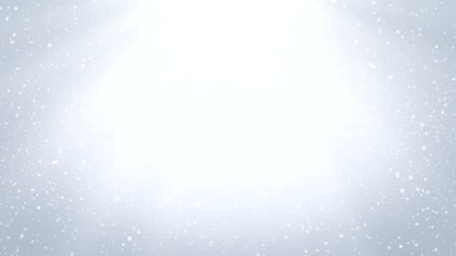 stockvideo's en b-roll-footage met 4k onscherpe deeltjes achtergrond - kleine scherptediepte