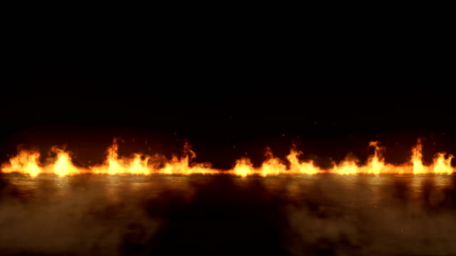 4k fire background. stock footage fire video eternity stock videos & royalty-free footage