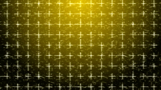 4k Gold Abstract Pattern Geometric Background With Plus Sign