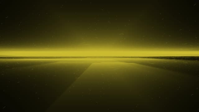 4k Gold Wave Animation Background Seamless Loop