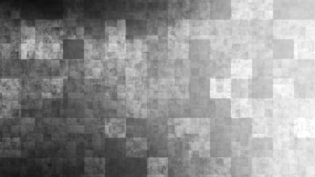 4k Grid Mosaic Background 4k Grid Mosaic Background mosaic stock videos & royalty-free footage