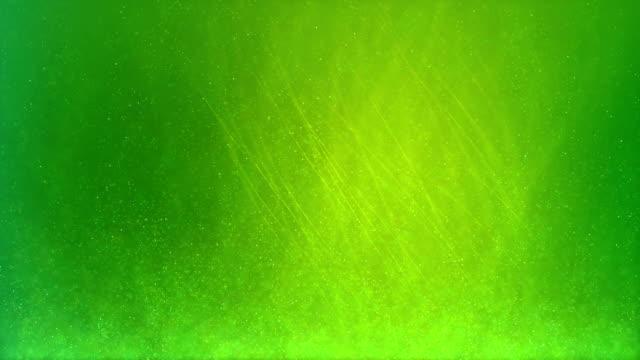 4k 高度詳細的粒子流 - 迴圈庫存視頻 - golden ratio 個影片檔及 b 捲影像