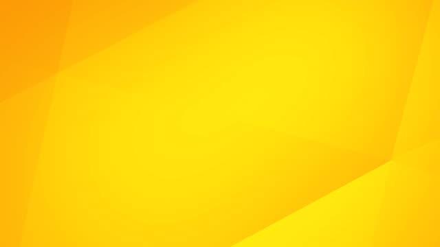 vídeos de stock, filmes e b-roll de 4k luz sol amarelo gradiente sem costura fundo animado. - amarelo