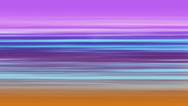 4k Multi Color light streaks Abstract Animation Background Seamless Loop