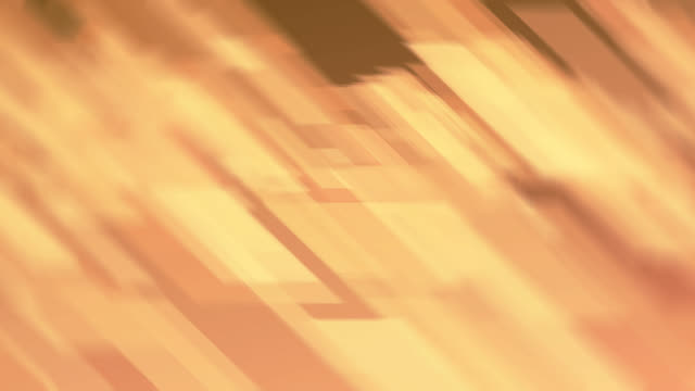 4k orange gold square blurred abstract concert background