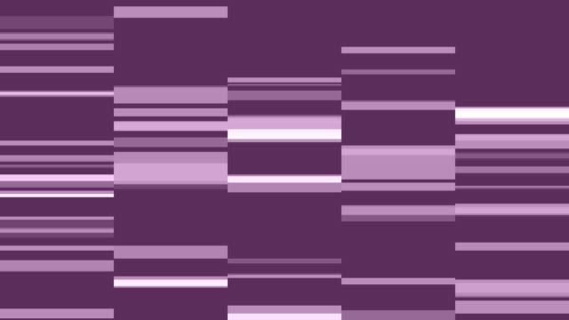 4k Purple Grid Mosaic Background