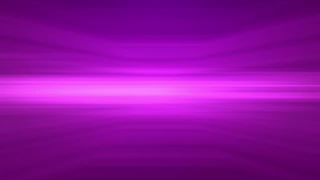 stockvideo's en b-roll-footage met 4 k paarse strepen licht animatie achtergrond naadloze loops - floral line