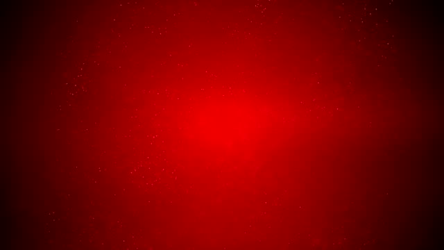 4k Red particle dust abstract background. seamless loop. chek my page for difrent background video
