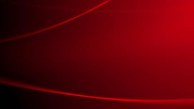 4k Red Streaks Light Animation Background Seamless Loop