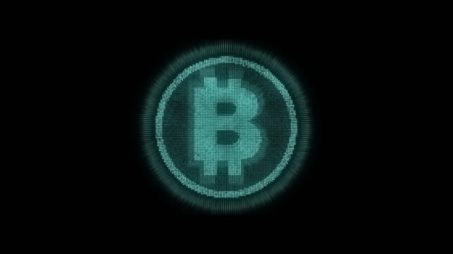 4k resolution futuristic design digital money icon on black alpha layer,Internet of things concept