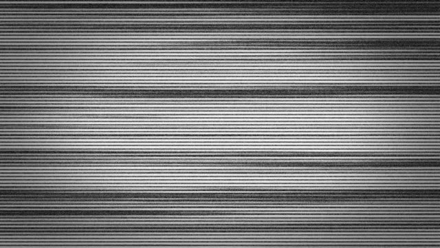 4k TV white noise background