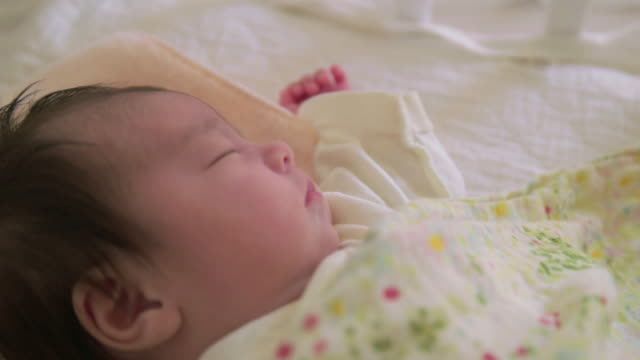 bebes japoneses recien nacidos